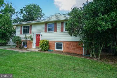 Sterling Single Family Home For Sale: 616 Maple Avenue