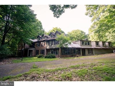 Buckingham Single Family Home For Sale: 2945 Burnt House Hill Road