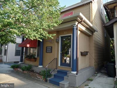 Woodbury Commercial For Sale: 65 Cooper Street