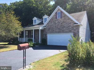 Georgetown Single Family Home For Sale: 26 Clover Drive
