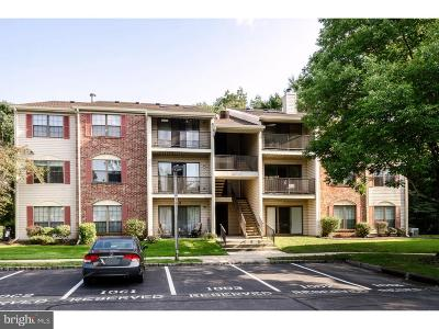Lawrenceville Condo For Sale: 23 Joyner Court