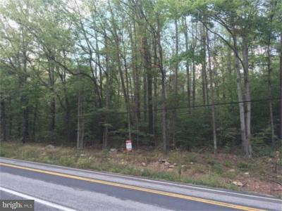 Residential Lots & Land For Sale: 536 High Road