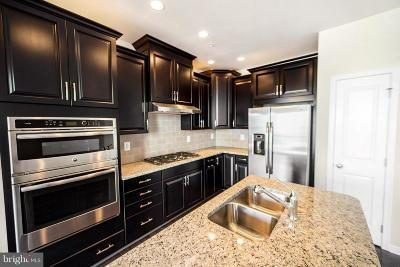 Ashburn Townhouse For Sale: 43170 Luttrell Square