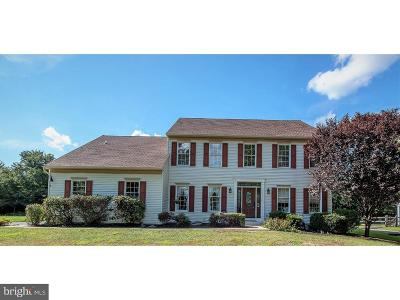 Downingtown Single Family Home For Sale: 426 Creekside Drive