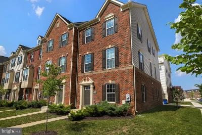 Greenbelt Townhouse For Sale: 5328 Davis Point Lane