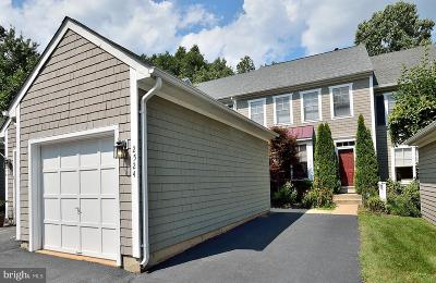 Reston Townhouse For Sale: 2524 Brenton Point Drive