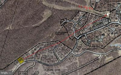 Mc Henry Residential Lots & Land For Sale: North Camp Road