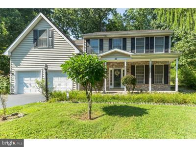 Malvern Single Family Home For Sale: 65 Spring Road