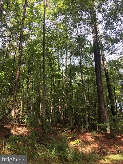 Hughesville Residential Lots & Land For Sale: 14210 Gioia Place