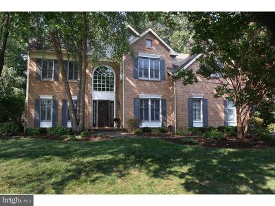 Yardley Single Family Home For Sale: 1355 Brentwood Road