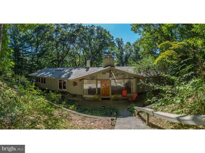 Wayne Single Family Home Under Contract: 305 Highview Drive
