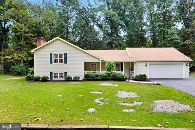 Martinsburg Single Family Home For Sale: 324 Tanbridge Drive