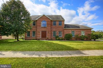 Cumberland County Single Family Home For Sale: 3823 Chippenham Road