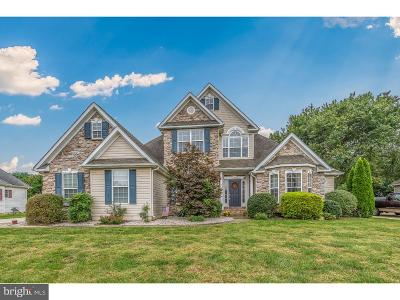 Camden Single Family Home For Sale: 486 Orchard Grove Way