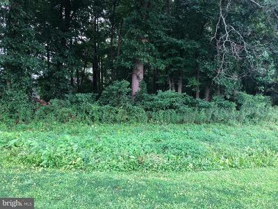 Parkesburg Residential Lots & Land For Sale: 180 - #1 Beacon Light Road