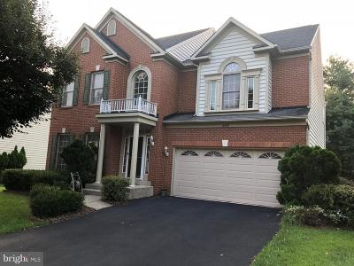Rockville MD Single Family Home For Sale: $939,000