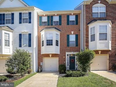 Piney Orchard Townhouse For Sale: 1038 Lily Way