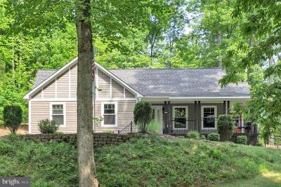 Orange County Single Family Home For Sale: 18442 Buzzard Hollow Road