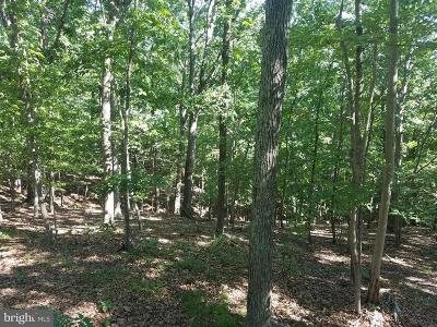 Purcellville Residential Lots & Land For Sale: Mountainhouse Lane