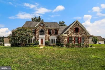 Bowie Single Family Home Under Contract: 14503 Driftwood Road