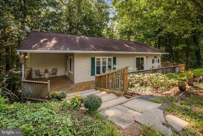 Nokesville Single Family Home For Sale: 14570 Leary Street