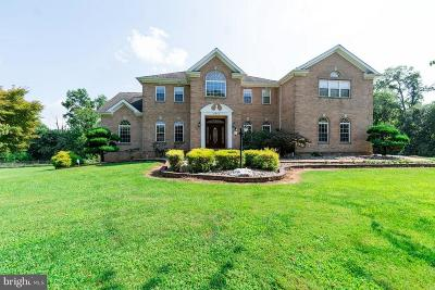 Brookeville Single Family Home For Sale: 1804 Gold Mine Road