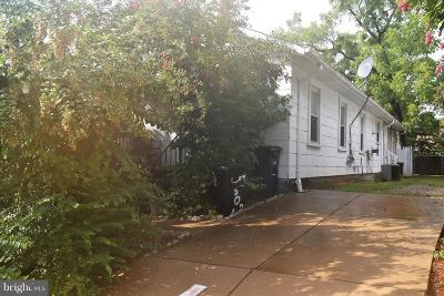 Riverdale Single Family Home For Sale: 5602 Patterson Street