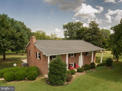 Frederick County Single Family Home For Sale: 1177 Redbud Road