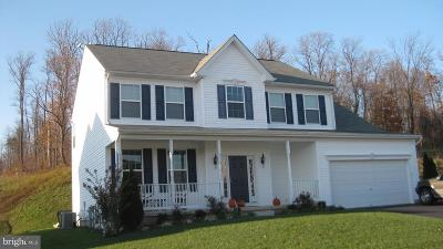 Taneytown Single Family Home For Sale: 6 Kenan Street