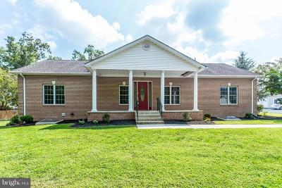 Waldorf Single Family Home For Sale: 11200 Pastors Place