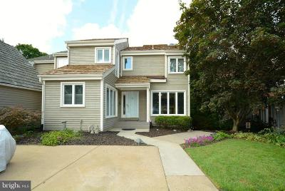 Montclair Townhouse For Sale: 4758 Timber Ridge Drive