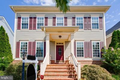 New Bristow Village Single Family Home For Sale: 10805 Henry Abbott Road