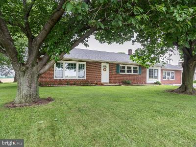 Single Family Home For Sale: 2107 Southview Road