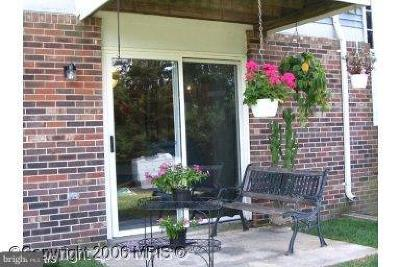Anne Arundel County Rental For Rent: 8034 Abbey Court #A