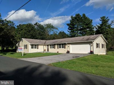 Carroll County Rental For Rent: 1847 Old Westminster Road