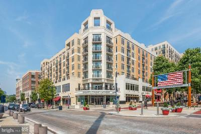 National Harbor Condo For Sale: 155 Potomac #813