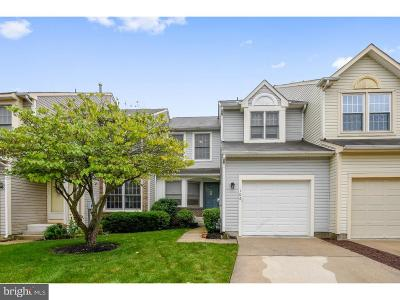 Robbinsville Townhouse Under Contract: 108 Endsleigh Court