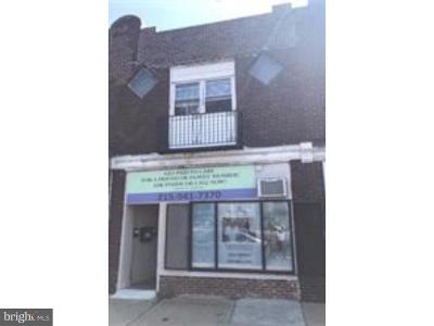 Commercial For Sale: 6523 Frankford Avenue