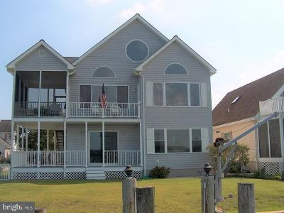 Ocean Pines Single Family Home For Sale: 27 Harborview Drive