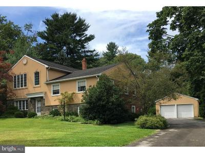 Villanova Single Family Home For Sale: 1541 Willowbrook Lane