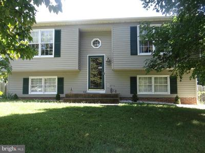 Locust Grove Single Family Home Active Under Contract: 11809 Cherrywood Drive