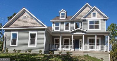 Culpeper Single Family Home For Sale: Lot 137