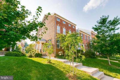 Anne Arundel County Townhouse For Sale: 7611 Elmcrest Road