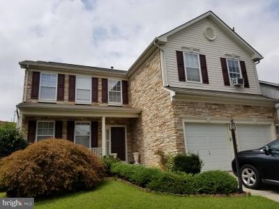 Laurel Single Family Home For Sale: 8633 Vintage Earth Path