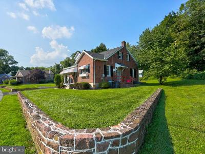 Reinholds Single Family Home For Sale: 1217 W Swartzville Road