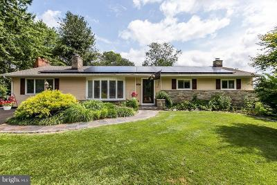 Lutherville Timonium Single Family Home For Sale: 2201 Eastridge Road
