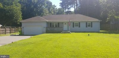 Stevensville MD Single Family Home For Sale: $367,500