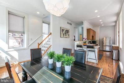 Baltimore Single Family Home For Sale: 101 Washington Street S