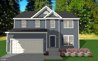 Culpeper Single Family Home For Sale: Lot 136