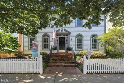Gaithersburg Single Family Home For Sale: 616 Kent Oaks Way
